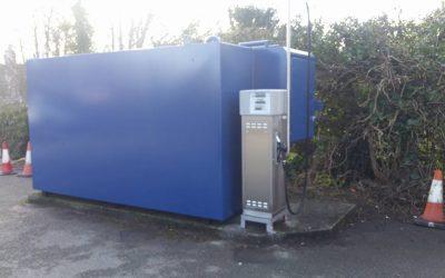70ltr per minute diesel pump