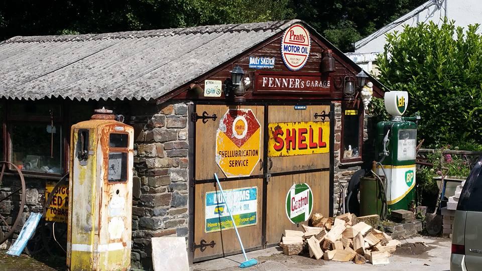 Fenners Garage